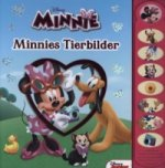 Disney Minnie - Minnies Tierbilder, m. Tonmodulen