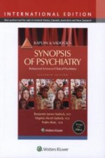 Kaplan and Sadock's Synopsis of Psychiatry: Behavioral Scien