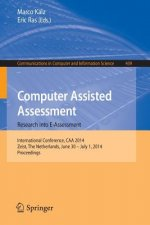 Computer Assisted Assessment -- Research into E-Assessment