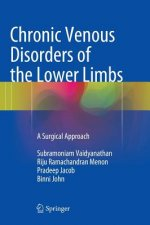 Chronic Venous Disorders of the Lower Limbs