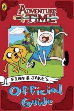 Finn and Jake's Official Guide to the Land of Ooo