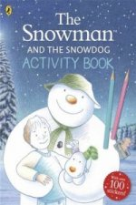 Snowman and the Snowdog Activity Book