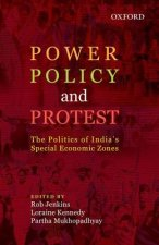 Power, Policy, and Protest
