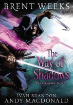 Way of Shadows: The Graphic Novel