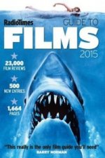 Radio Times Guide to Films 2015