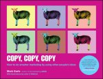 Copy Copy Copy: The art of pattern booking and cha nging mas