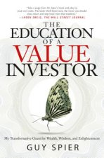 Education of a Value Investor