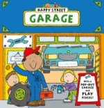 Happy Street: Garage