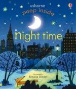 Peep Inside Night-Time