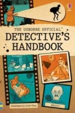 Official Detective's Handbook