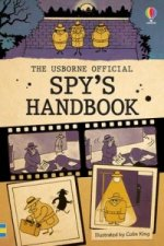 Official Spy's Handbook