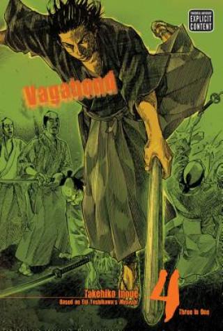 Vagabond (VIZBIG Edition), Vol. 4