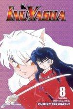 Inuyasha (VIZBIG Edition), Vol. 8