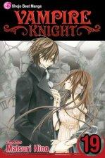 Vampire Knight, Vol. 19