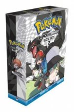 Pokemon Black and White Box Set 2