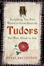 Everything You Ever Wanted to Know About the Tudors but were
