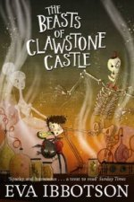Beasts of Clawstone Castle