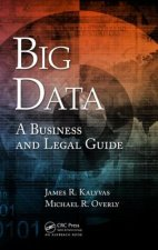 Law of Big Data