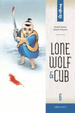 Lone Wolf And Cub Omnibus Volume 6