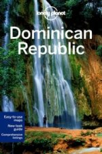 Lonely Planet Dominican Republic