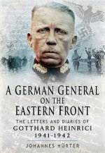 German General on the Eastern Front