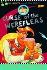 Curse of the Werefleas