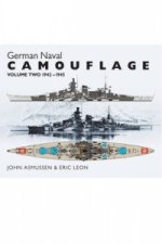 German Naval Camouflage