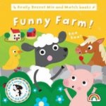 Mix & Match Funny Farm