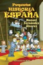 Pequena historia de Espana