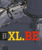 XL.BE: Flying Over Belgium