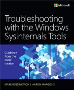 Windows® Sysinternals Administrators Reference