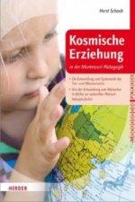 Kosmische Erziehung in der Montessori-Pädagogik. Bd.2