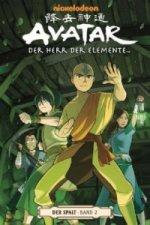 Avatar: Der Herr der Elemente, Der Spalt. Tl.2