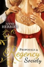 Proposals In Regency Society