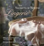 Secrets of Sewing Lingerie