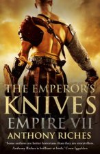 Emperor's Knives: Empire VII