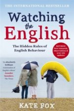 Watching the English: The International Bestseller Revised a
