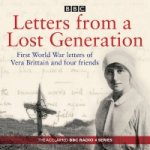 Letters Frm A Lost Generation Export Edi