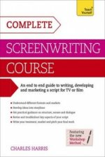 Complete Screenwriting Course: Teach Yourself