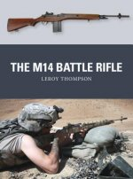 M14 Battle Rifle