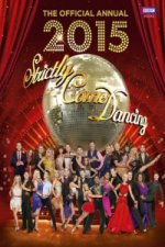 Official Strictly Come Dancing Annual 2015