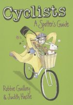 Cyclists Spotters Guide