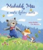 Medvídek Míša a cesta kolem světa