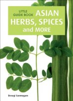 Little Gde Bk:Asian Herbs Spices & More