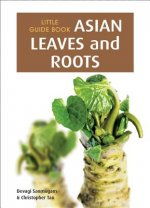 Little Guide Book:Asian Leaves & Roots
