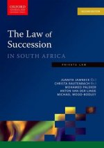 Law of Succession in South Africa