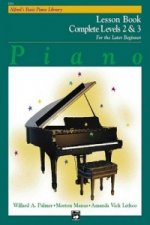 Alfred´s Basic Piano Course Lesson Book