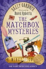 Fairy Detective Agency: The Matchbox Mysteries