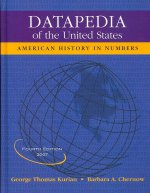 Datapedia of the United States