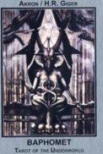 Baphomet, Tarot Cards